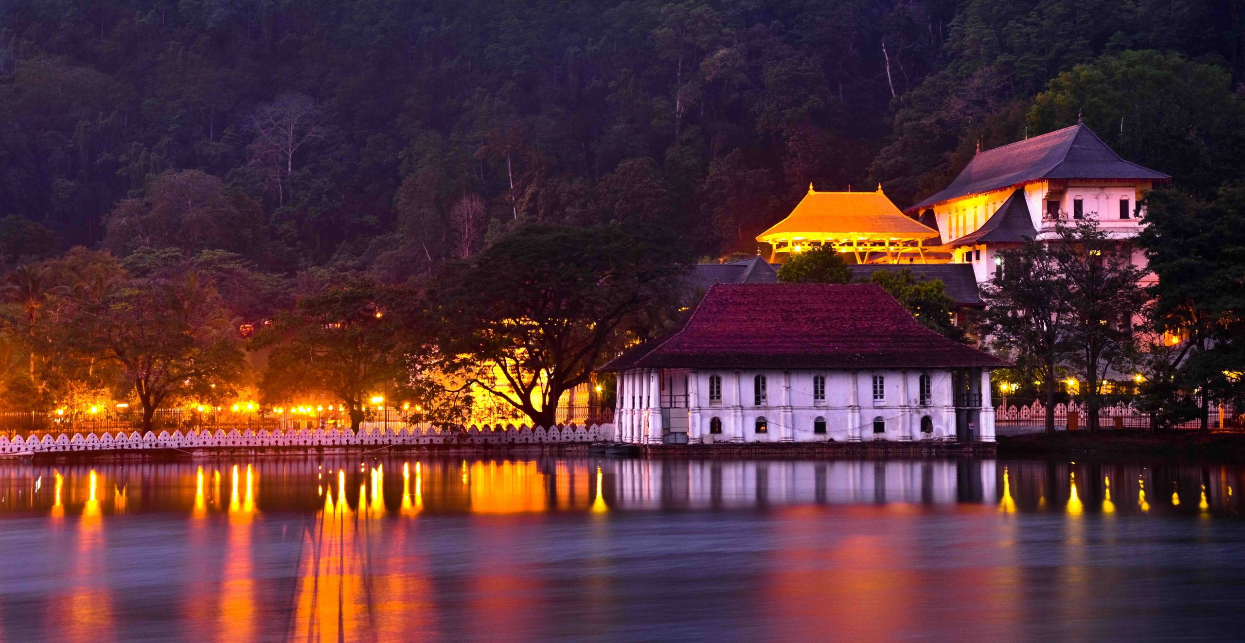 Kandy Airport Transfer